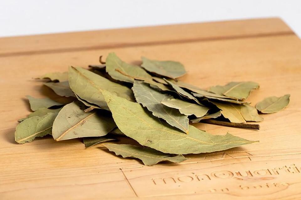 Frunzele de dafin, 7 beneficii pentru sănătate