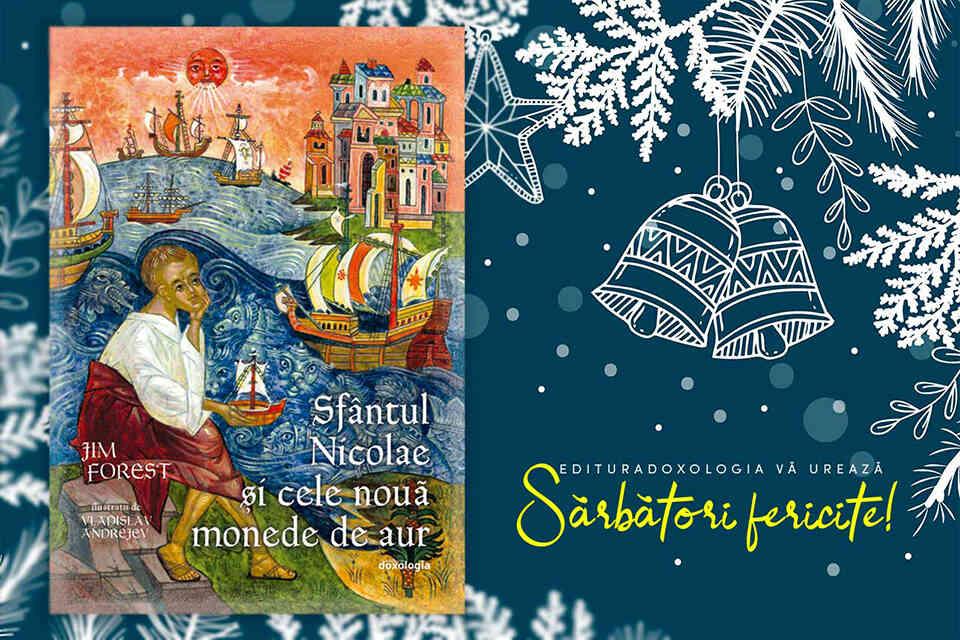 Sfântul Nicolae și cele nouă monede de aur