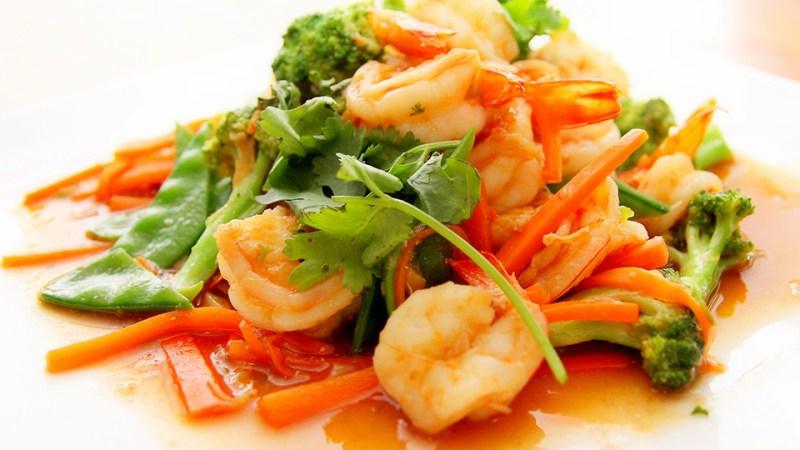 creveti-salata-asiatica
