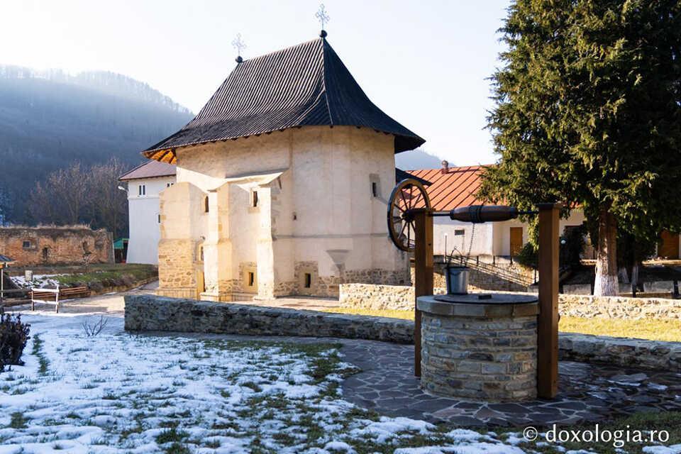 Pângărați, comoara de pe Valea Bistriței