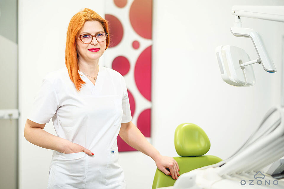 Laserul dentar în tratamentele stomatologice