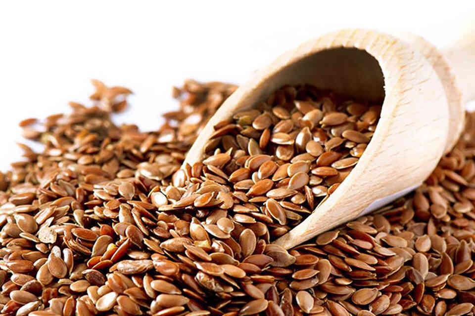 Semințele de in, beneficii pentru sănătate și frumusețe