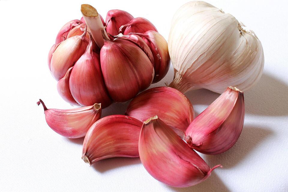 Usturoiul și potasiul pentru hipertensiune arterială