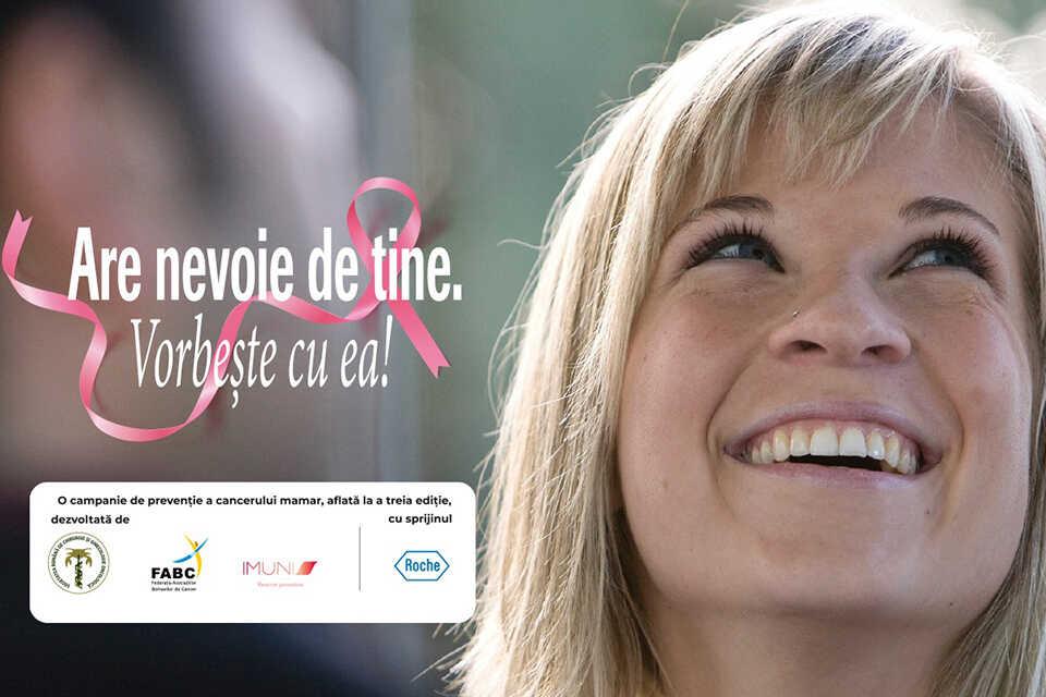 Autopalparea, primul pas în prevenția cancerului de sân