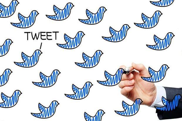 As 50 melhores frases do Twitter em 2013
