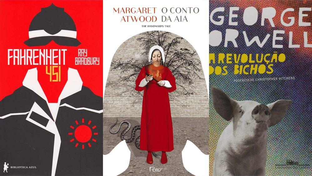 Os 10 livros mais lidos na quarentena | Revista Bula