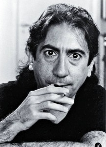 Néstor Perlongher