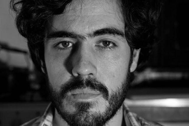 Poemas de Diego Alfaro Palma