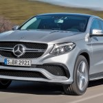 Mercedes Amg Gle 63 Coupe Grau Superlativo Revista Carro