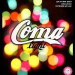 COMA light @ control-A5