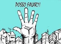 """Comitê de Desenvolvimento Local da Serra da Misericórdia lança campanha """"Posso falar?"""""""