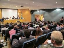 Mecanismo inédito de combate à tortura no Rio é tema de seminário internacional
