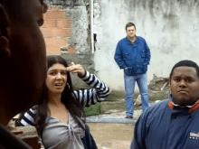 Prefeitura do Rio diz que dialoga, mas vídeo mostra o contrário. Vila Autódromo resiste