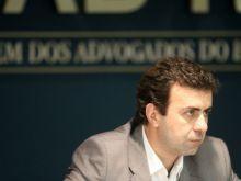 Freixo denuncia que ainda há muitos milicianos atuando no poder público. Foto: Thaissa Araújo/ALERJ.
