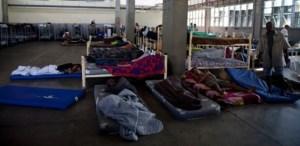 MP afirma que o Abrigo Rio Acolhedor apresenta irregularidades, entre elas a presença de percevejos nos colchões