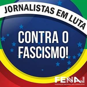 Manifesto FENAJ sobre a eleição presidencial: é hora de escolher a democracia