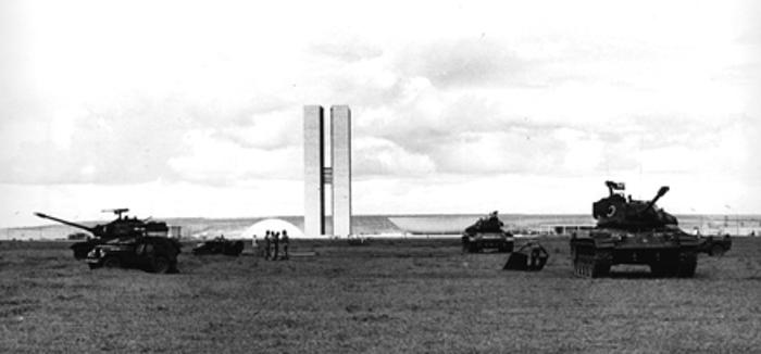 Foto: Jornal do Senado/Arquivo Público de Distrito Federal