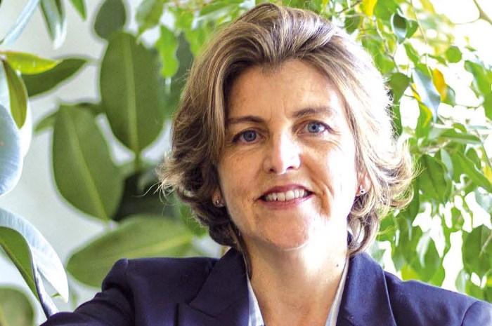 Rocío Hortigüela, consejera de Grenergy