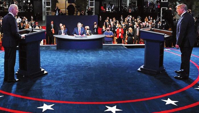 EEUU: educación, desigualdad y elecciones