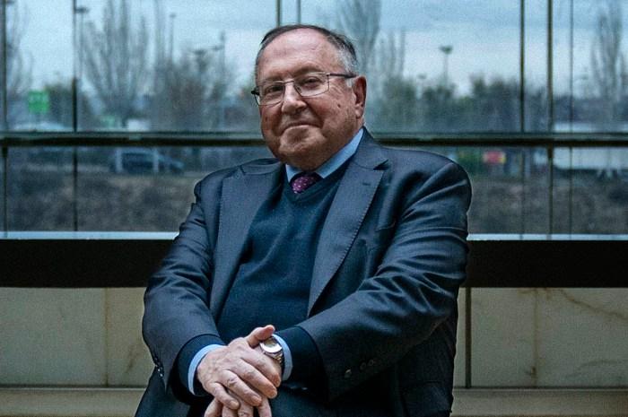 José Luis Bonet, Presidente de la Cámara de Comercio de España y Presidente de honor de Freixenet
