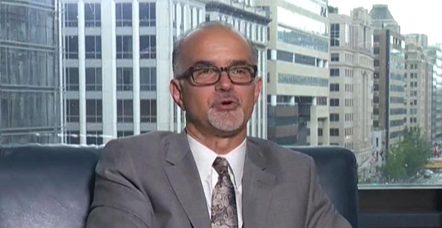 Jorge da Silva, auditor ejecutivo del Banco Interamericano de Desarrollo (BID)