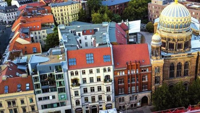 Alemania: La ilusión de riqueza