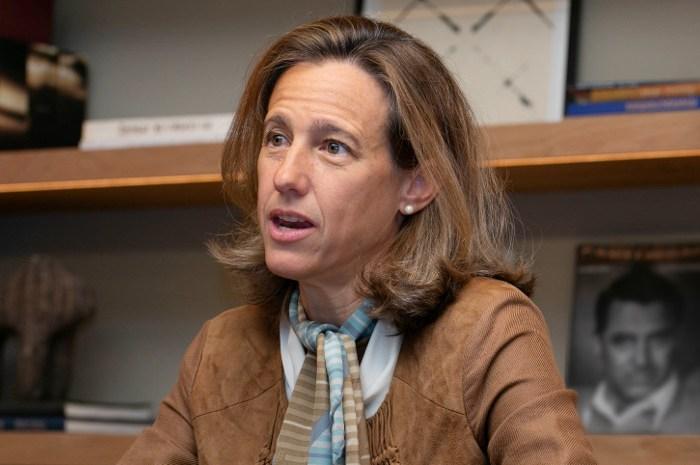 Nuria Aliño, consejera de Soltec y asesora del Banco Mundial