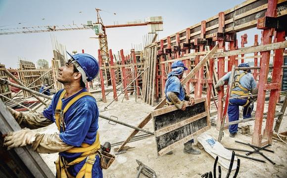 Resultado de imagem para Reaproveitar resíduos ainda é desafio para o setor de construção civil