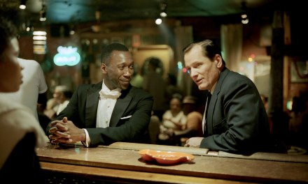 """Green Book"": Transgrediendo barreras"