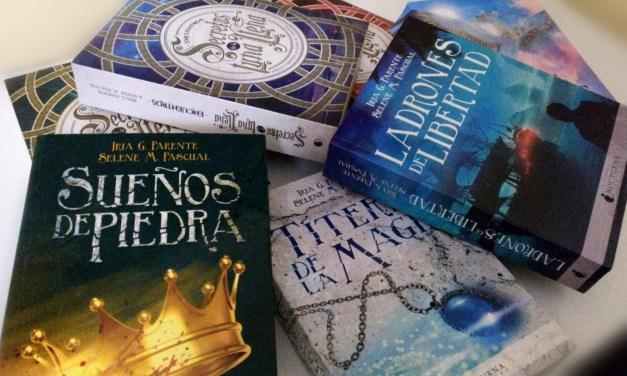 Historias creadas entre dos. Entrevista a Iria G. Parente y Selene M. Pascual