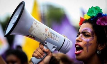 """La Revolución será feminista o no será. """"El aliado"""" de Iván Repila"""