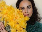 Yasmin Sadeghi