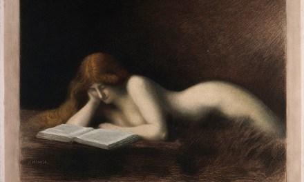 """Instantes de humanidad compartida. """"El arte de la lectura"""", de David Trigg"""