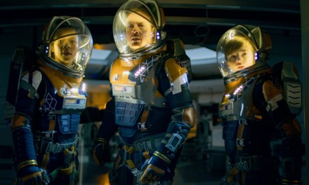 """Una nueva conquista del oeste. """"Lost In Space"""", segunda temporada"""