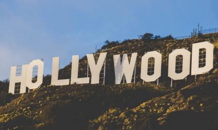 """Reescribir la historia del cine. """"Hollywood"""""""