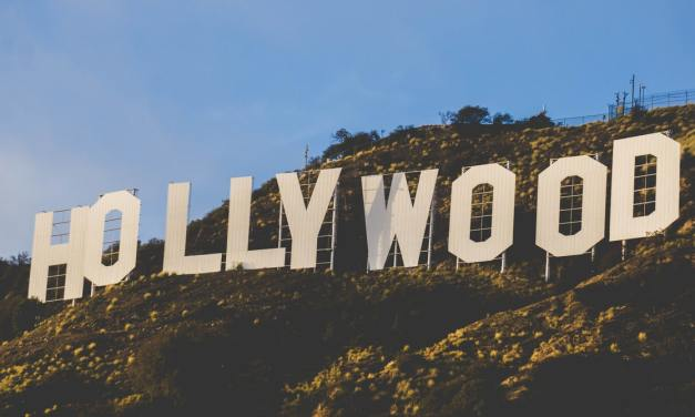 "Reescribir la historia del cine. ""Hollywood"""