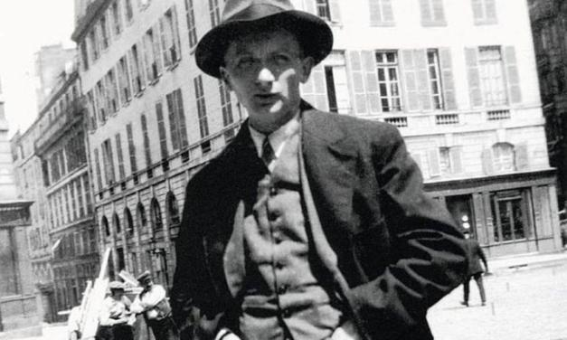 El periodismo del santo bebedor. «Años de hotel. Postales de la Europa de entreguerras», de Joseph Roth
