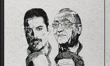 """Siempre vivos. """"Las huellas imborrables"""", de Javier Herreros."""