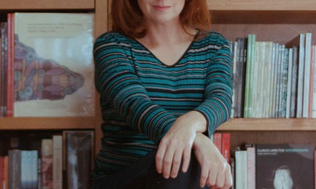 La escritura como laboratorio humano. Entrevista a Liliana Blum