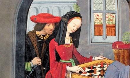 """No hay presente comprensible sin pasado conocido, """"Usos amorosos de las mujeres en le época medieval"""" de Teresa Vinyoles Vidal"""