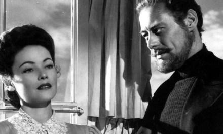 """Una comedia romántica paradójica. """"El fantasma y la señora Muir"""", de R. A. Dick"""