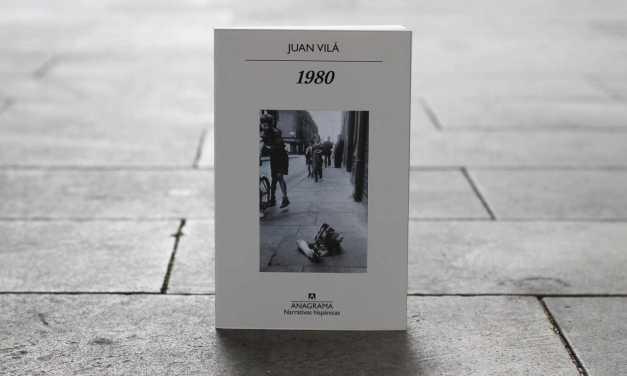 "Odi et amo. ""1980"", de Juan Vilá"