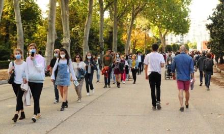 Cañas descontroladas y libros con aforo: ¿Qué cultura defiende Madrid?