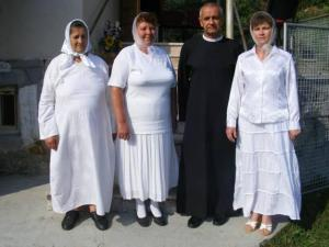 botez la tarnava