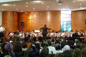 Concert de colinde_Salonta_foto 3