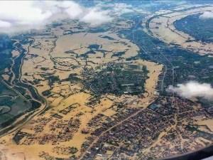 serbia- inundatii