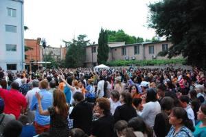 Festivalul sperantei georgia