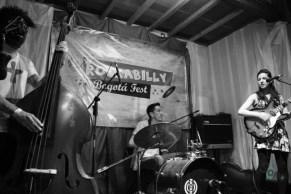 road,desarmado, tortazo, rockabilly 318