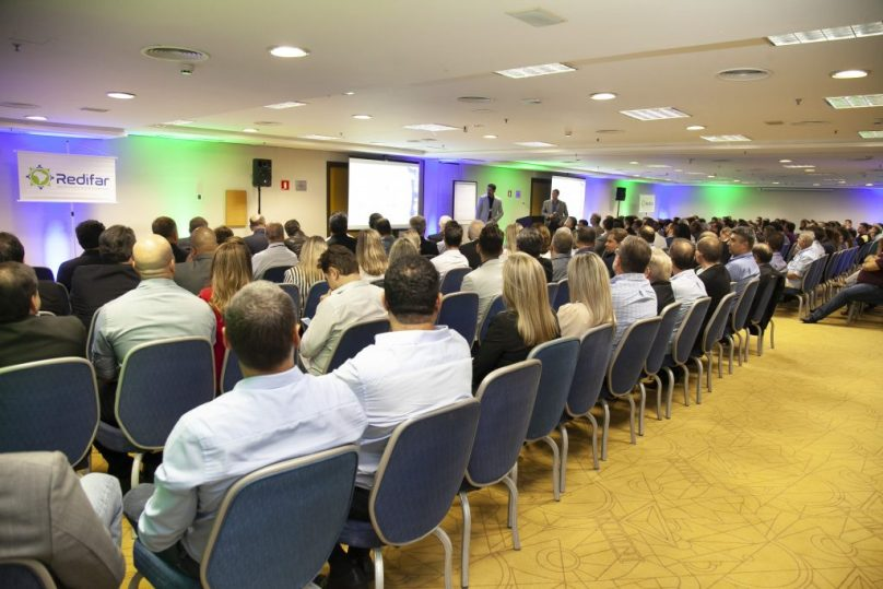 Lançamento em SP, no dia 7/02/19 | Foto: Divulgação