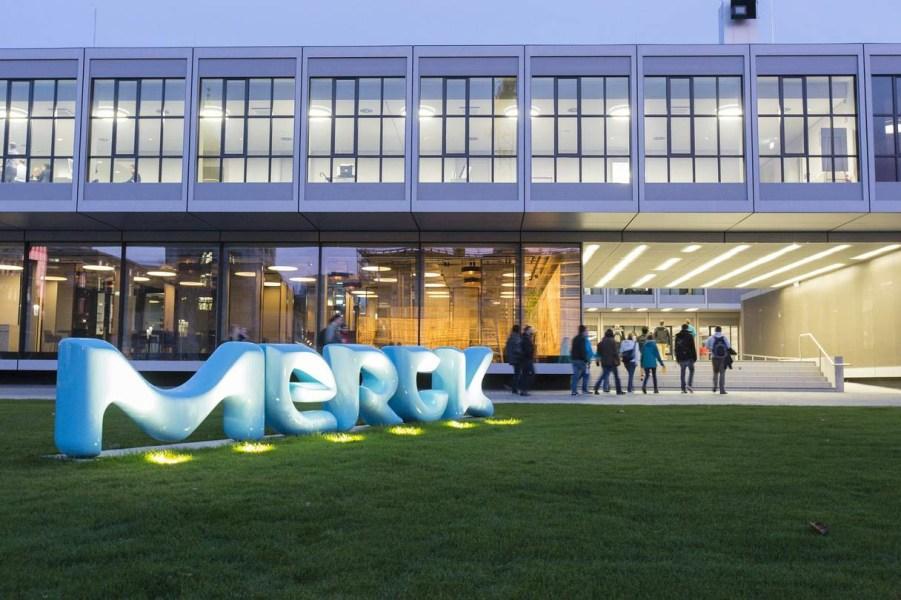 Merck anuncia programa de aceleração para startups